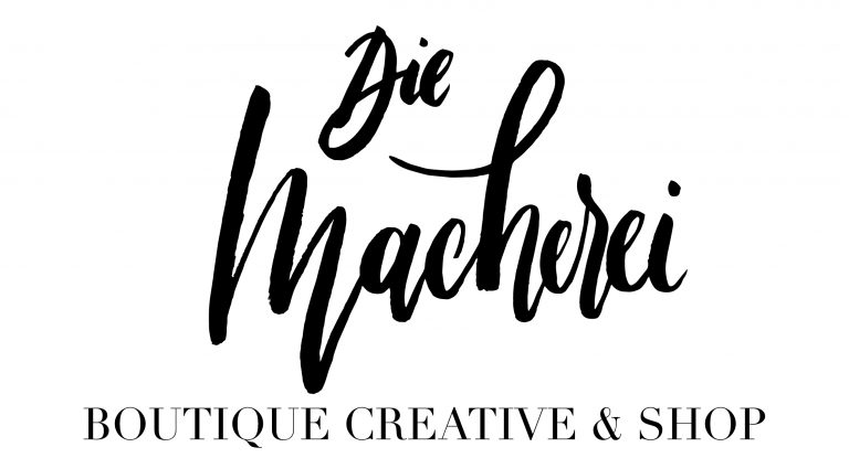 Macherei Shop Logo Veralovesmusic